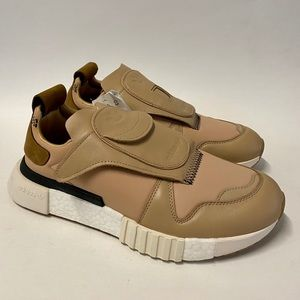 Adidas Futurepacer Pale Nude Micropacer ZX  Sz 10
